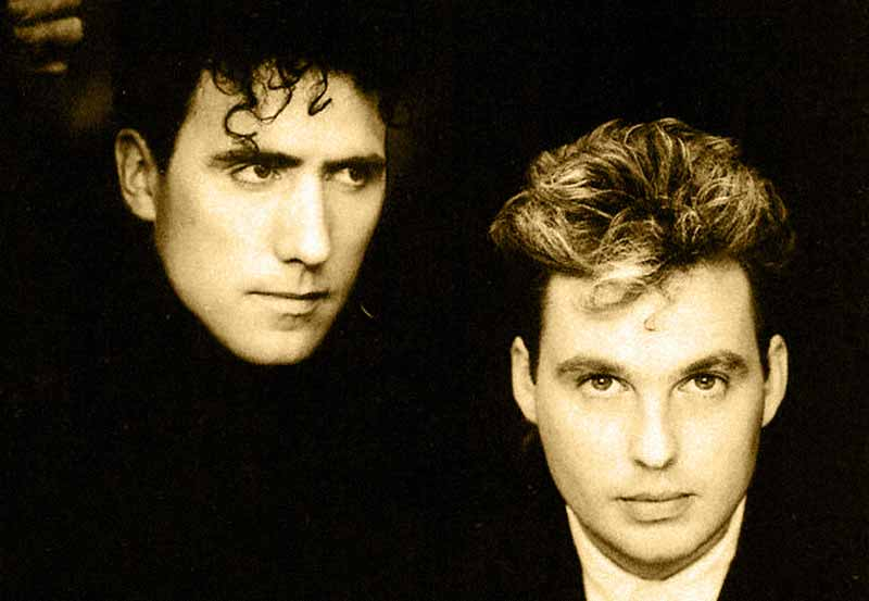Orchestral Manoeuvres In The Dark Omd Golden 80s Music