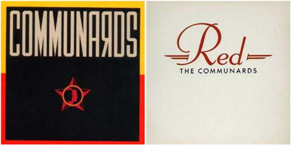 Communards Discography 80s