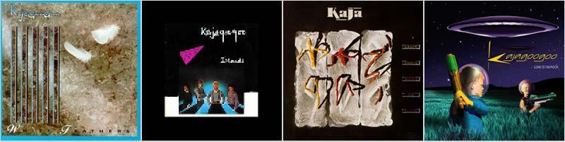Kajagoogoo 80s Music Discography
