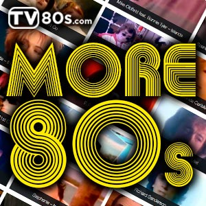 tv 80s banner music retro goodies golden eighties