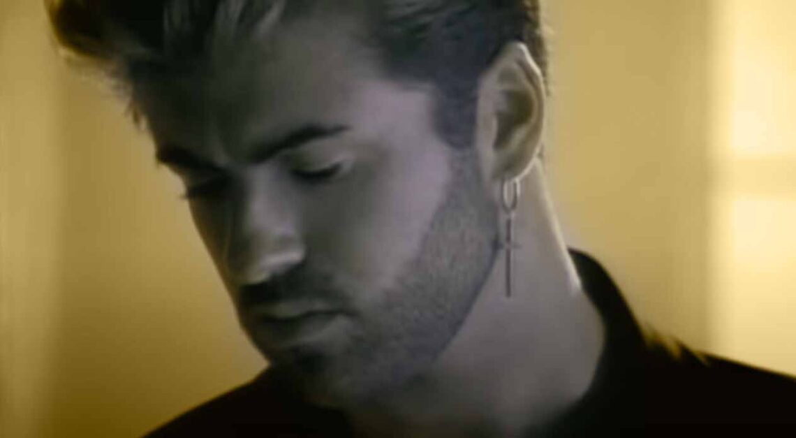 George Michael - One More Try - Music Video