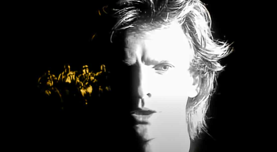 The Police - Every Breath You Take music video